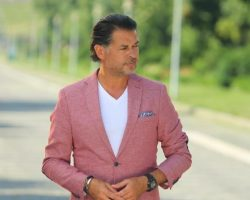 The Megastar Ragheb Alamah is back with an amazing Video Clip #SheftikTlakhbat