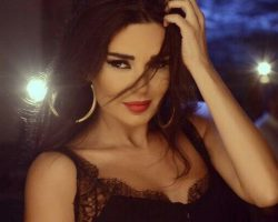 "Cyrine AbdelNour launches ""Bhebak Ya Mhazab"" Video Clip"