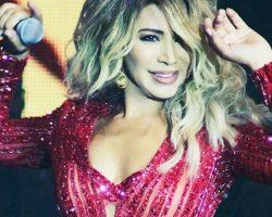 """Diva Nawal El Zoghbi Launches """"Aam behki maa hali"""""""