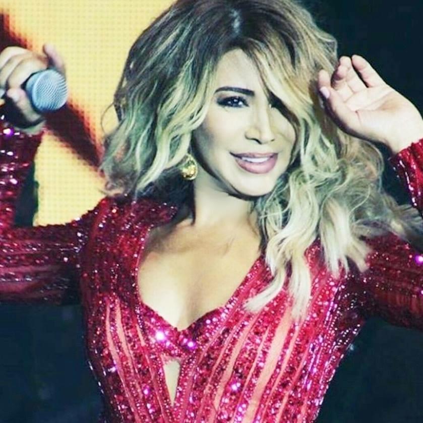 Maya diab 7 terwah official music video مايا دياب سبع ترواح - 2 5