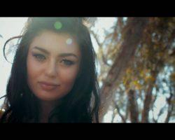 Hadi Aswad Launches Aatban Albi Video Clip