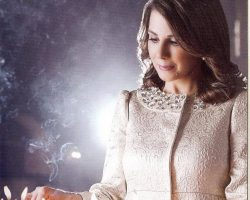 "The Legendary Majida El Roumi is back with ""La Tasaal"""