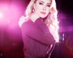 "Nawal El Zoghbi Launches ""Tewallaa"" Music Video"
