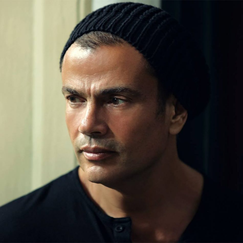 Amr Diab continues music projects in Greece despite naked women scandal