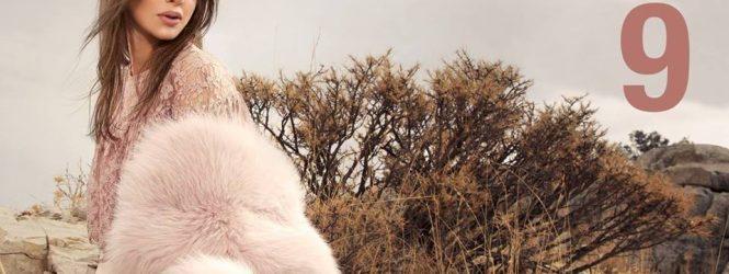 """Nancy Ajram Releases """"Hassa Beek"""" Video Clip"""