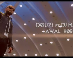 "Star Douzi is back with ""Awal Hob"" Ft. DJ Maze"