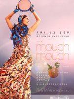 Club Mouch Mouch Fri 22 Sep @ Melkweg Amsterdam
