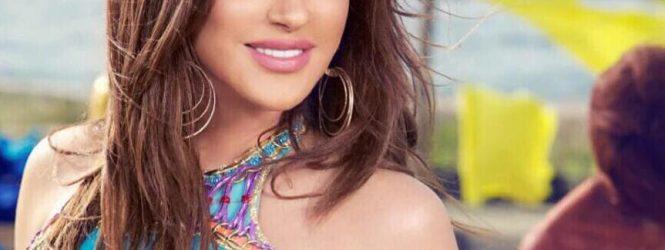 """Najwa Karam Launches """"Yekhreb Baytak"""" Video Clip"""