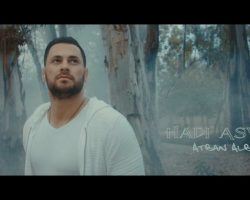 Hadi Aswad ready to launch his new music video