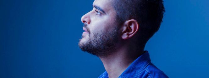 Nassif Zeitoun launches a new Album