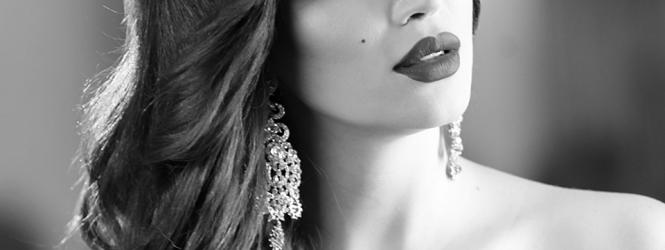 "Nesreen Tafesh Launches ""Metghayar Alayi "" Video Clip"